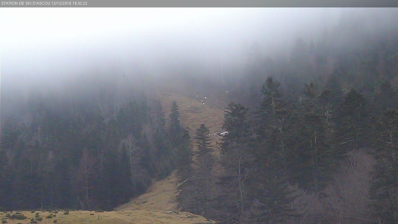 webcam Ascou Piste Jasse