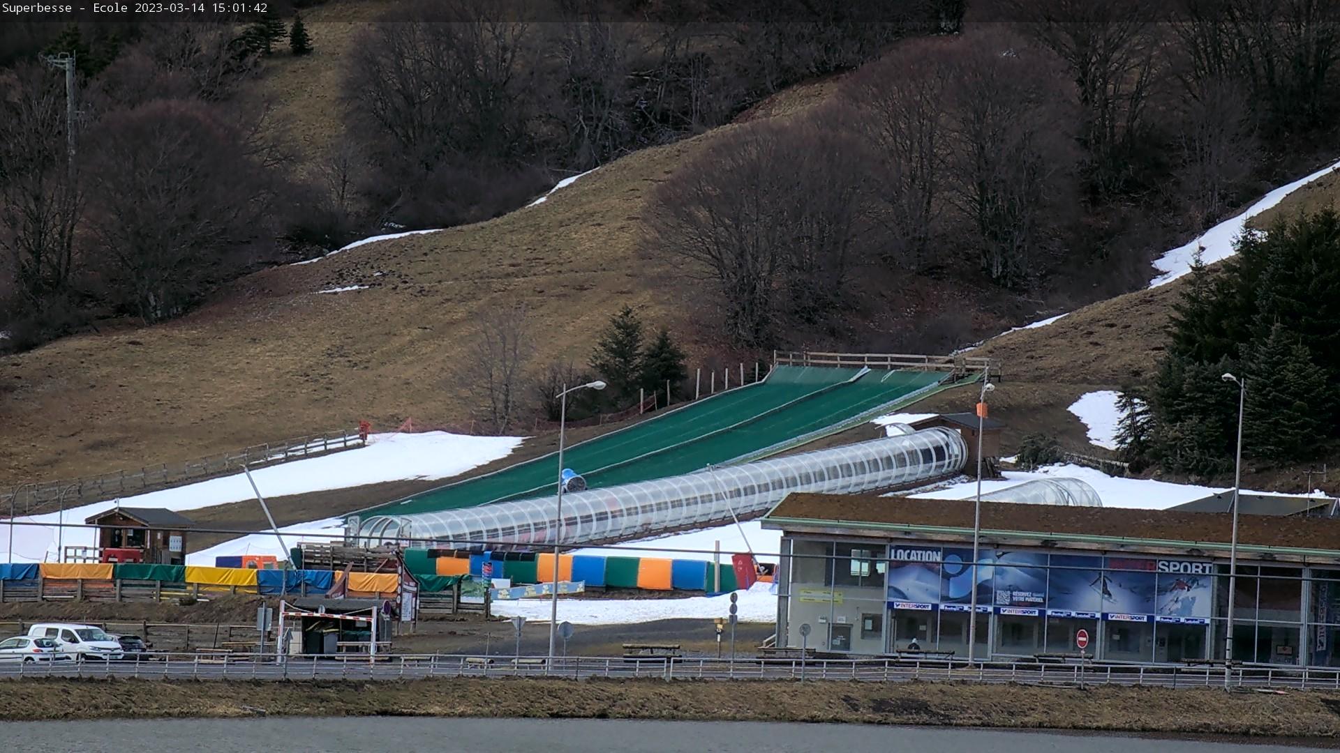 webcam classique Besse Super Besse - cliquez pour voir la webcam