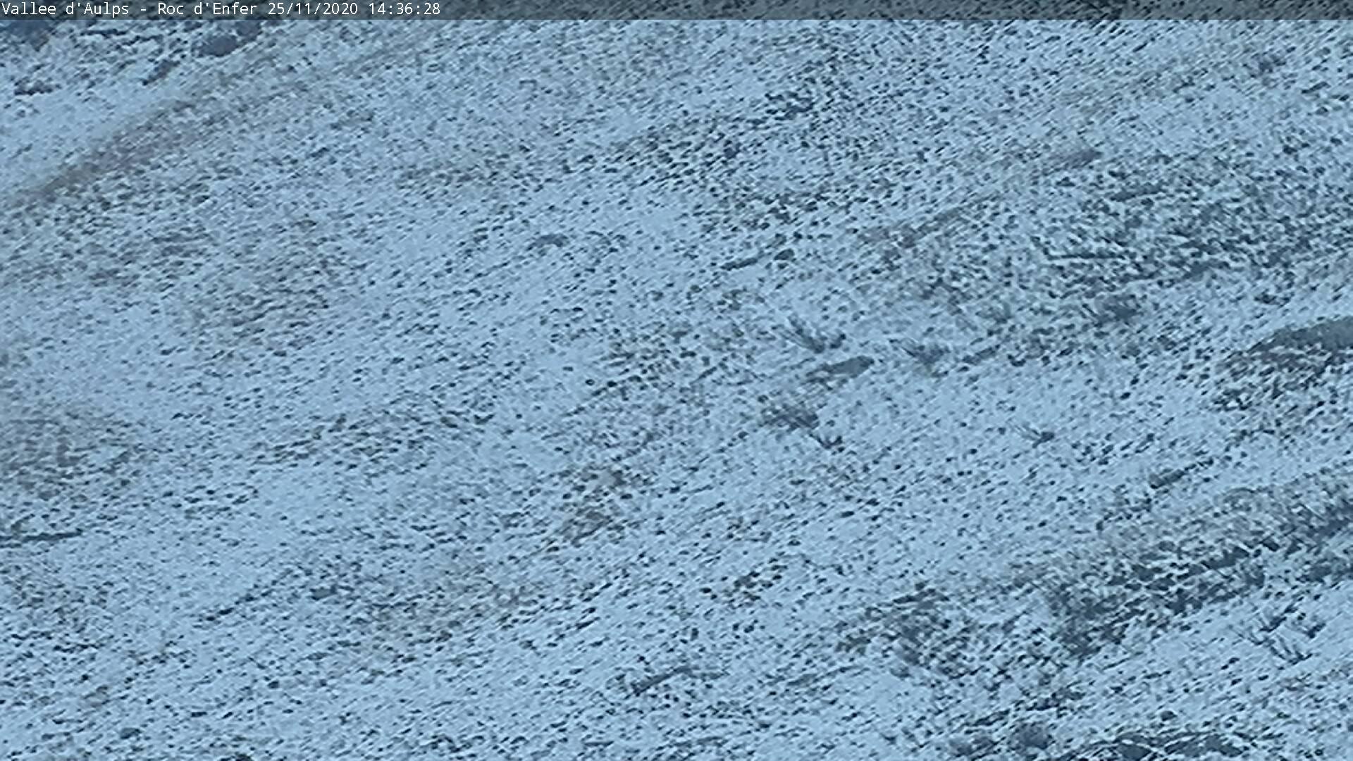 Webcam roc d 39 enfer st jean d 39 aulps la grande terche - Office du tourisme saint jean d aulps ...