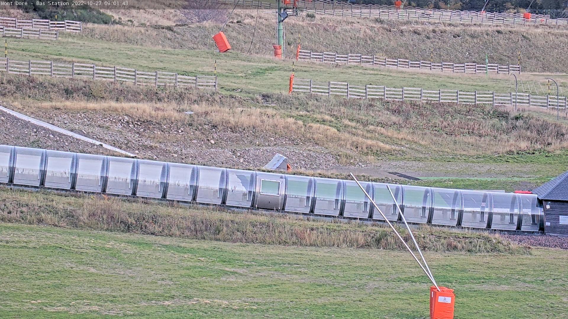 webcam Le Mont Dore