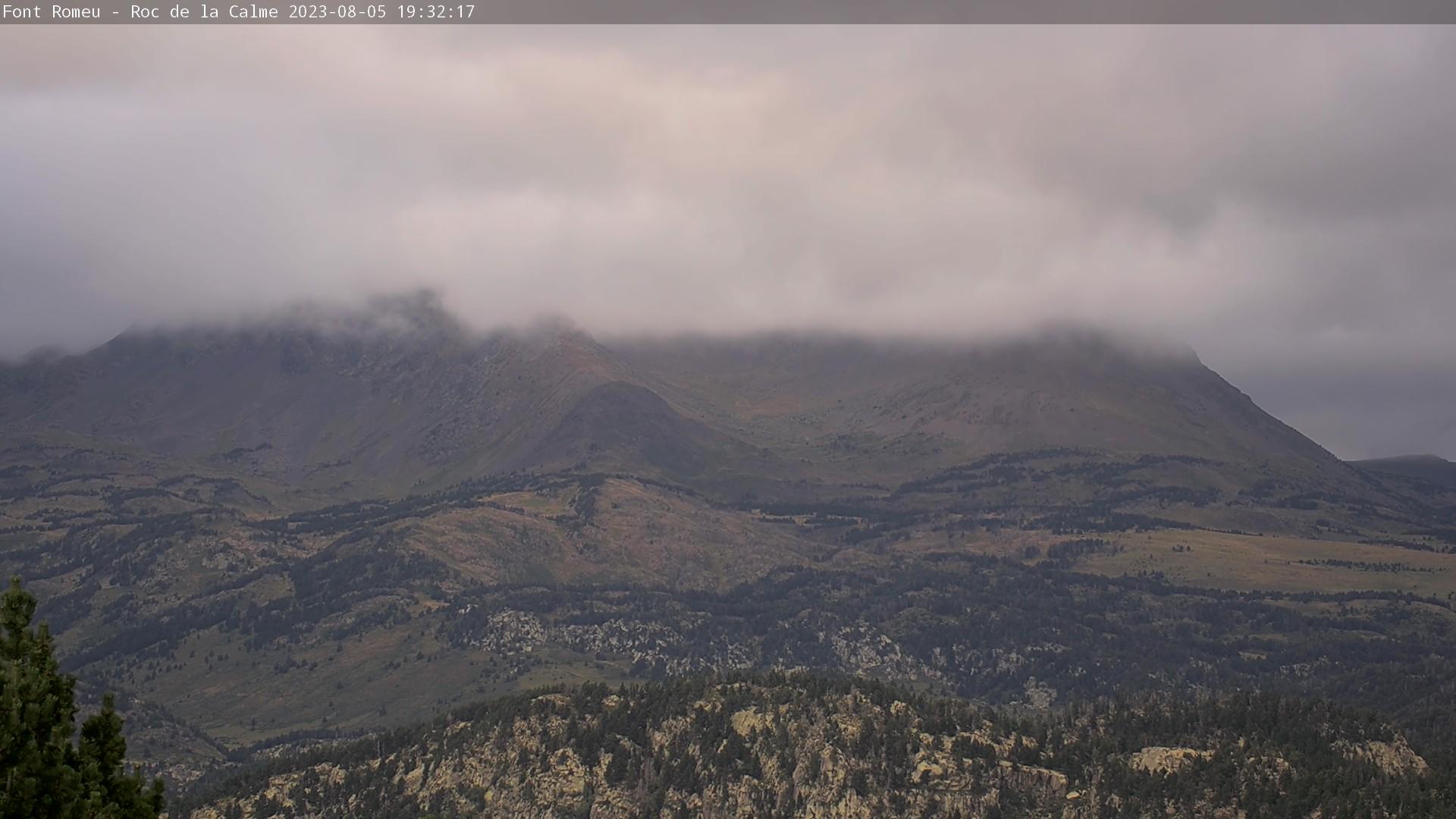 Webcam de Panoramique de la Station
